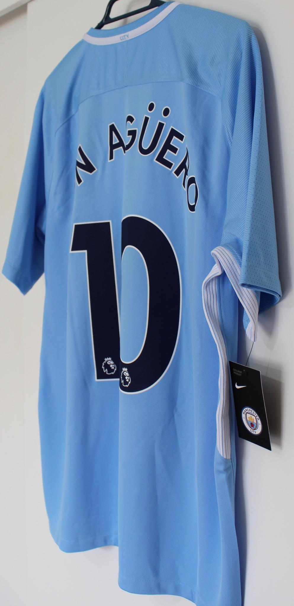 Manchester City Cas